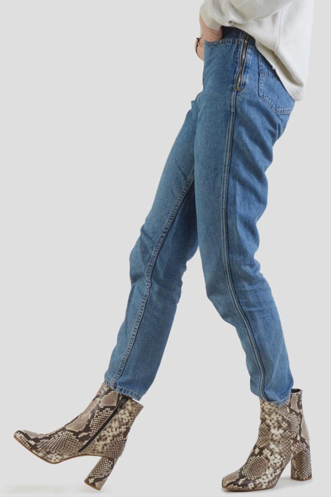 Come camminare sui tacchi
